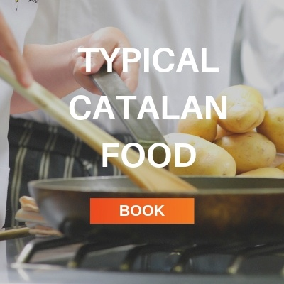 typical catalan food