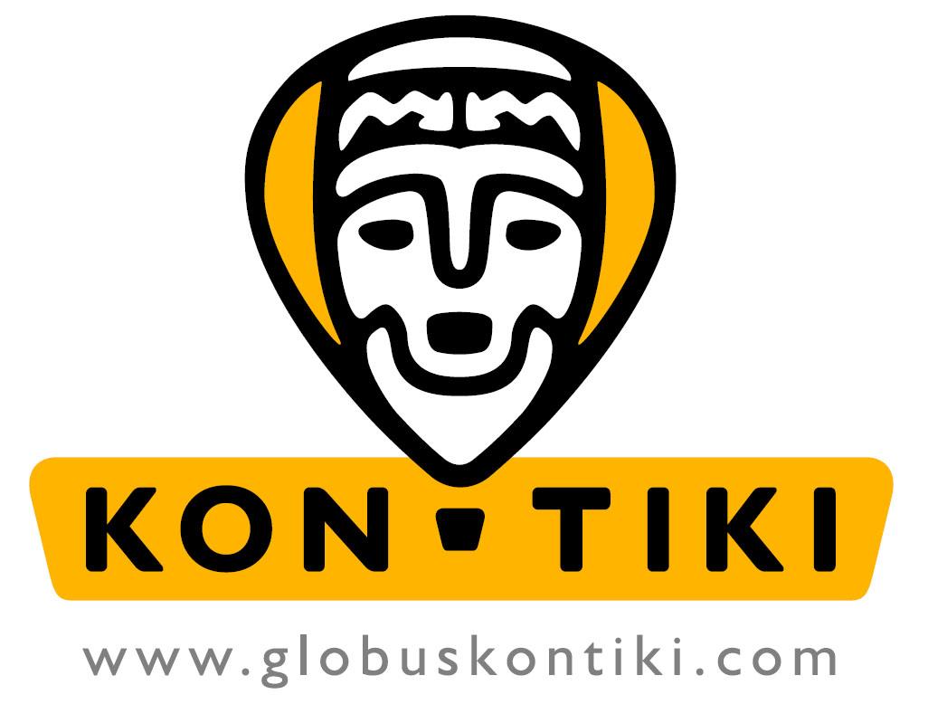 Globus Kon-Tiki (Globus Grial, SL)
