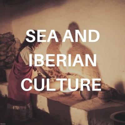 Sea and iberian culture