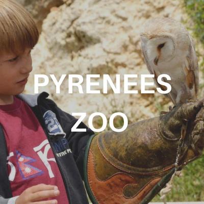 Pyrenees Zoo