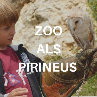 zoo als Pirineus