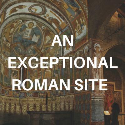 Roman Site