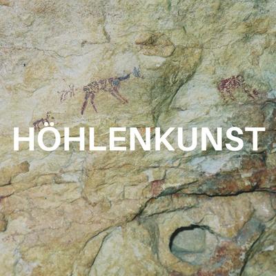Höhlenkunst