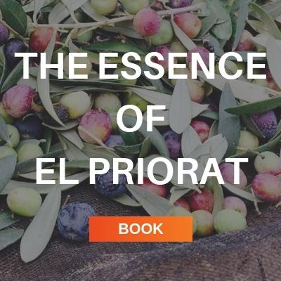 the essence of El Priorat
