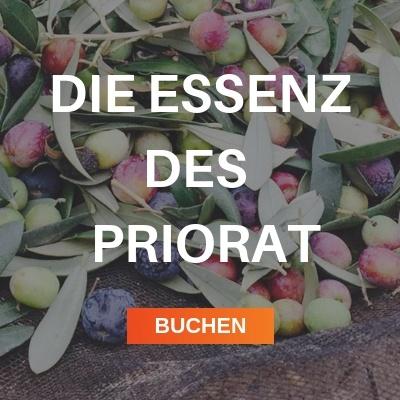 Die essenz des Priorat