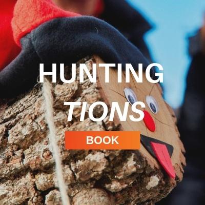 HUNTING tions