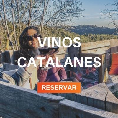 vinos catalanes