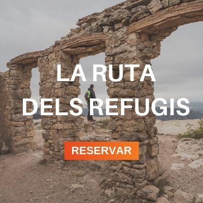 ruta refugis