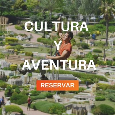 Cultura y Aventura